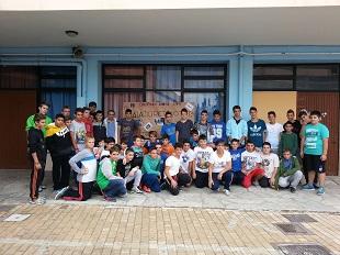 School Day Sport 2