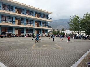 School Day Sport 4